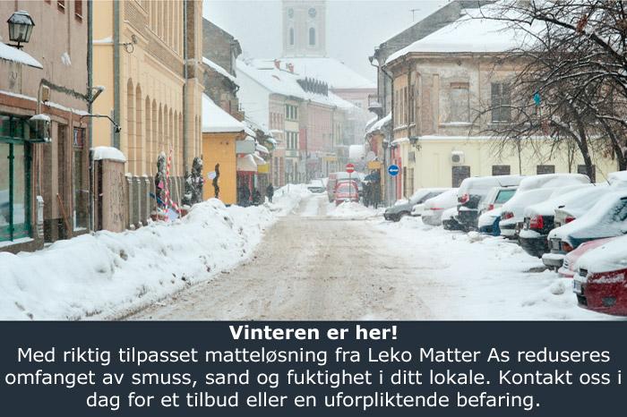 snø_leko_matter-foto