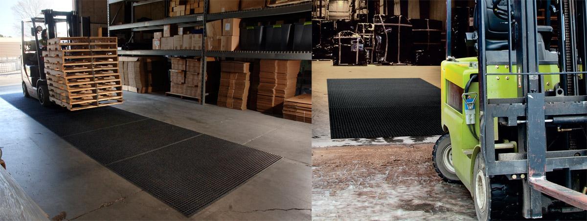 Truckmatte-kjorematte-foto