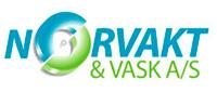 Trappevask Norvakt Vask logo