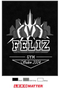Feliz Gym-foto