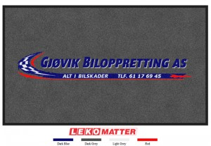 Gjovik-Biloppretting-As