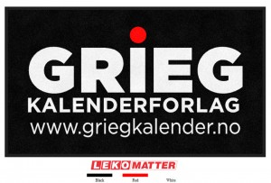 Grieg-Kalenderforlag