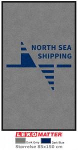 Shipping logomatte-foto