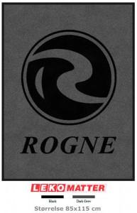 Emblem logomatte-foto