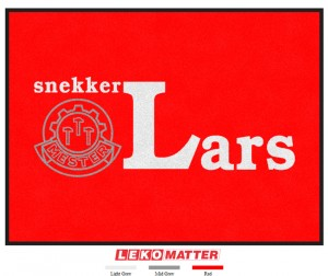 Snekker-Lars