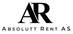 Absolutt Rent As-logo