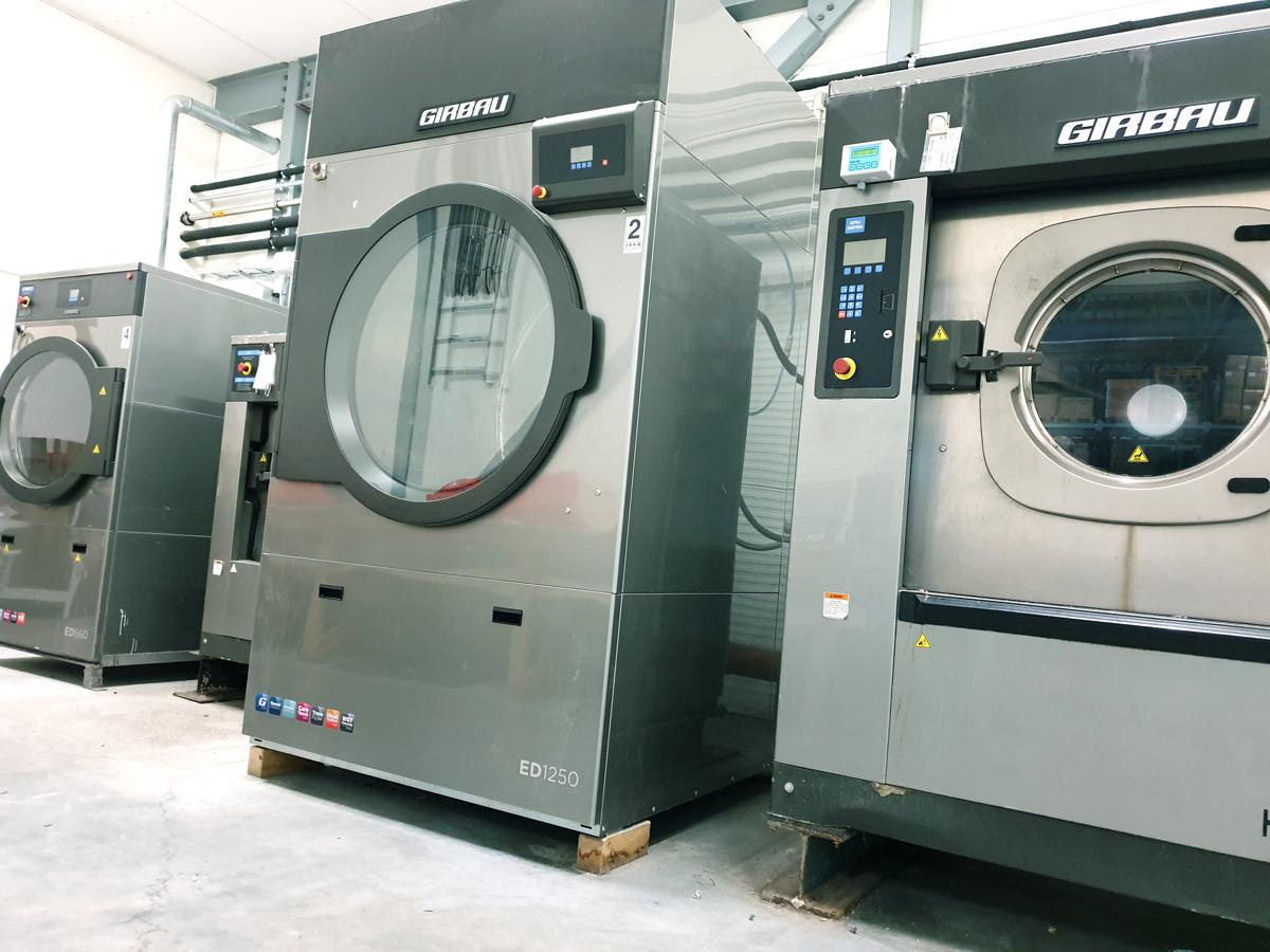 Vaskerimaskiner-moppevask