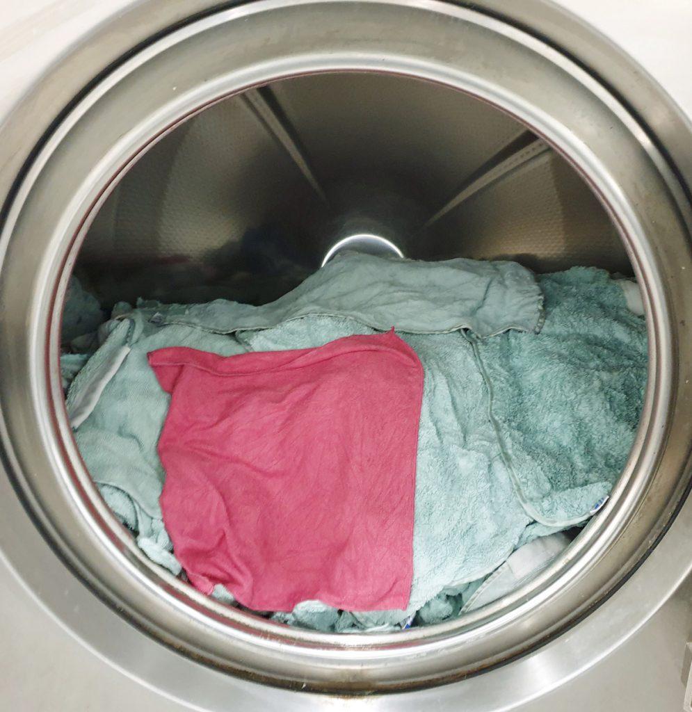 Renholdskluter vask-foto