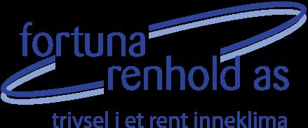 Fortuna renhold-logo